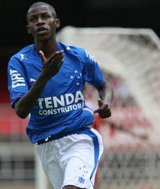 Ramires Midfielder World Cup Brazil Squad