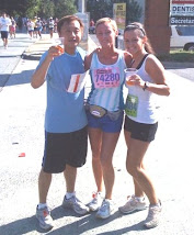 Peachtree Road Race 2009