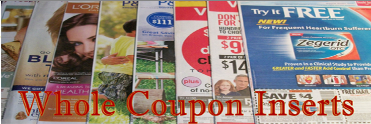 """The Best Places to Order Coupons in Bulk. If you want to be an Extreme Couponer you need lots of coupons! If you don't have a """"source"""" to get you your coupon fix you may want to consider looking into ordering from a coupon clipping service to fill your needs. Here is ."""