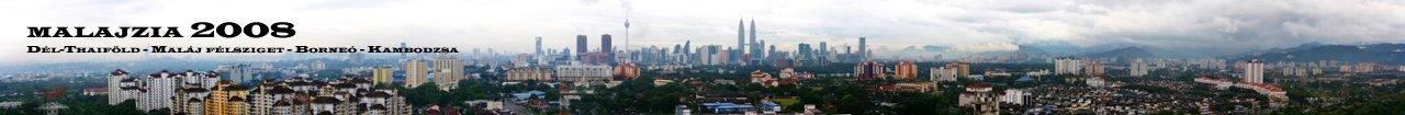 malajzia 2008