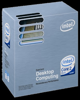 Processadores Intel - 01