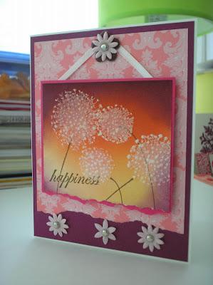 Happy Dandelions