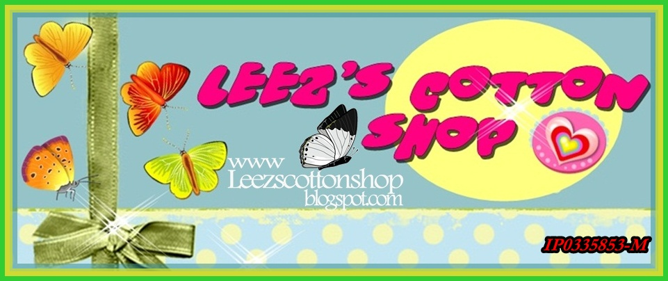 LEEZS COTTON SHOP