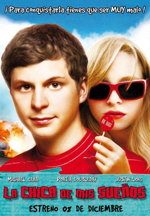 La Chica de Mis Sueños (2009)