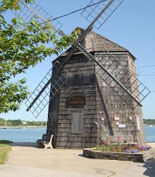 Click Windmill for Directions to Sag Harbor