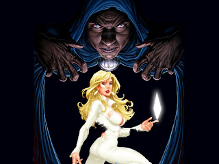 cloak and dagger marvel characters