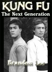 Kung Fu:The Next Generation