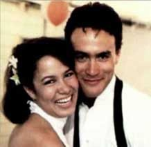 Shannon Lee e Brandon Lee