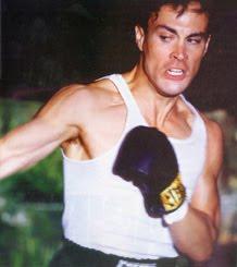 Modalidades Marciais de luta em que Brandon Lee Lutava!