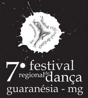 FESTIVAL DE DANÇA DE GUARANÉSIA