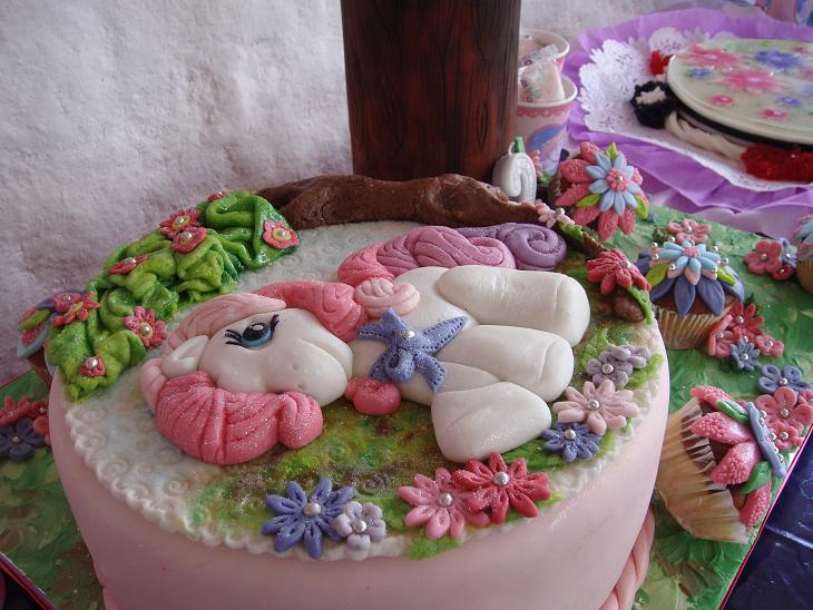 REPOSTERIA ARTISTICA INFANTIL: Mi pequeño Pony