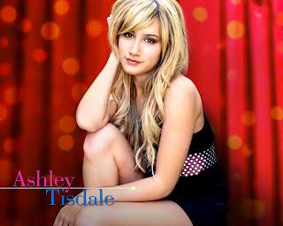 Ashley Tisdale Picture