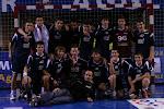 L'équipe 2008 face à Nimes