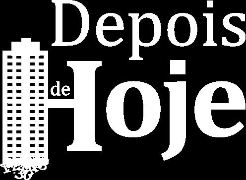 DEPOIS DE HOJE
