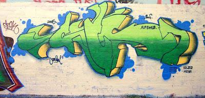 graffiti alphabet, australia, image