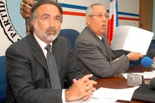PRD denuncia inclusión irregular de la venta de Refidomsa en el presupuesto