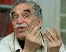 Colombiano García Márquez publicará nueva novela sobre el amor