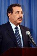 Trasciende Danilo Medina aparecerá esta tarde en el mitin del PLD