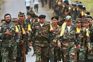 Familia de Betancourt esperanzada con nuevo jefe FARC