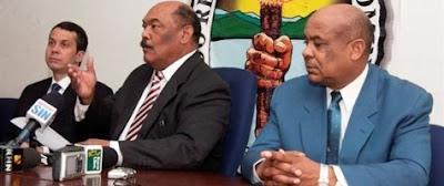 Presidium del PRD analizará resultados electorales