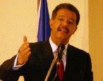El presidente dominicano viajará a El Salvador, Qatar y Dubai