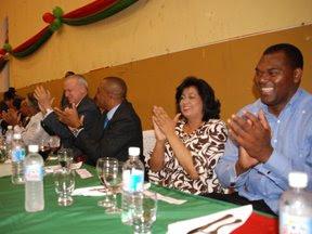 De las sanjuaneras dicen muchas cosas; la Senadora Cristina Lizardo es sanjuanera