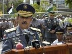 Derechos Humanos pide la destitución del Jefe de la Policía Nacional
