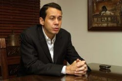 ENTREVISTA DE ORLANDO JORGE A PERIODISTAS DE INVESTIGACION