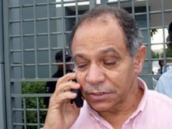 "Rafael ""Pepe"" Abreu: Fernández Mirabal debe explicar aumento a funcionarios de Medio Ambiente"