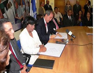 UASD y Consejo Nacional de Drogas realizarán diplomado