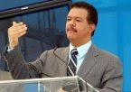 Reinaldo Pared revela LF garantizó no se reelegiría en el 2012