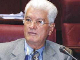 Wilton Guerrero no descarta nexos del narco estén conectados en todas las provincias