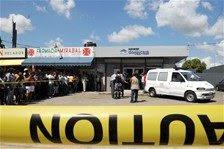 Asaltantes que penetraron a sucursal de la Asociación Dominicana de Ahorros y Préstamos cargan con RD$607 mil
