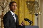 Obama expresa optimismo sobre economía a largo plazo