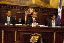 """Ya está instalada la Asamblea Revisora de la Constitución; Pared pide """"sensatez, entereza prudencia, decoro y comedimiento"""""""