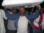 Multitud a punto de linchar ladrón;  lo trasladan a la Policía