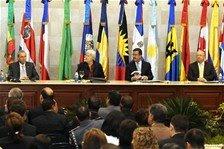La Corte Interamericana de DDHH inicia sesión en el país