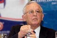 Bosch salvó la vida a Balaguer en l972, revela Cocco