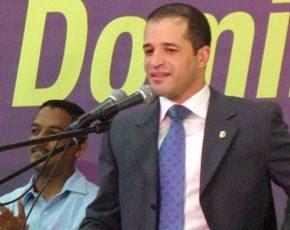 Juancito considera no hay rivales en el PLD que lo puedan vencer