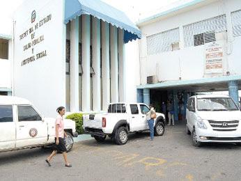 Habilitarán salas especiales para atender pacientes con síntomas gripe porcina
