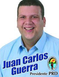 Jóvenes políticos buscan renovar liderazgo del PRD