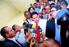 Acuerdo impediría que Leonel acuda en el 2012