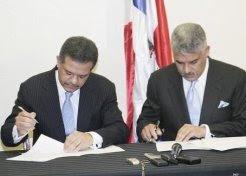 Acuerdo establece que no habrá reelección consecutiva, 6 años para legisladores electos en 2010 y unificación de los comicios en 2016