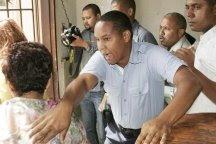 Fianza a favor Medina Abud desata pelea en Palacio de Justicia