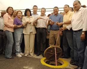Cabildo SDE dice soluciona drenaje pluvial de Maquiteria con inversión de RD$25 millones