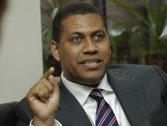 Guido denuncia conspiración en su contra para no ocupar Secretaría General PRD