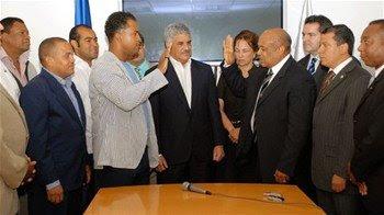 Con llegada de Mondesí, PRD aumenta a 74 número de asambleístas