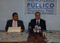 Fiscalía recomienda someter a 7 empleados de JCE por falsificación de documentos