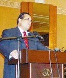 Romero rechaza diferencias entre Danilo y LF para escogencia candidatos congresuales y municipales