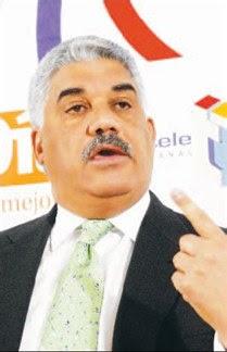 Vargas Maldonado cree el Gobierno desborda  endeudamiento